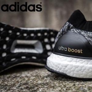 ac29841cc adidas Shoes - Adidas Ultra Boost Continental- Size 8.5 (EUC)